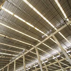 Title image of 									Linear Ceiling Lights