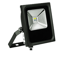 Title image of 									LED Flood Light Fixtures