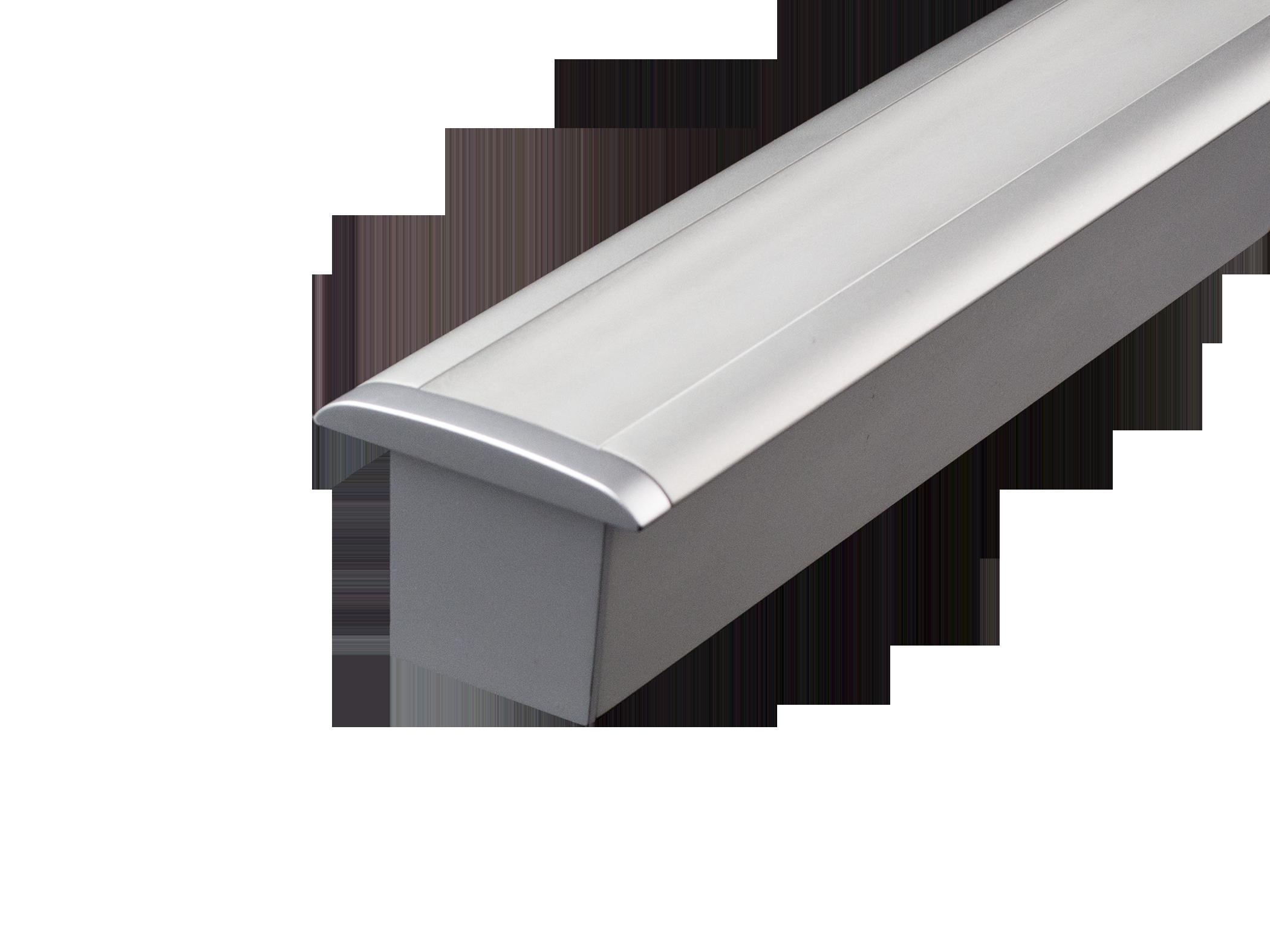 Title image of Floorline ALU 50 linear