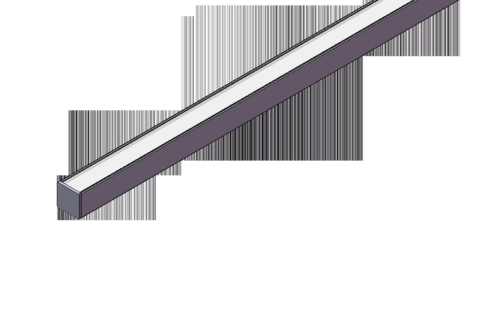 Title image of Linearline ALU 10 linear