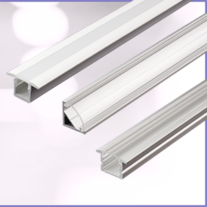 LED Lighting Profiles