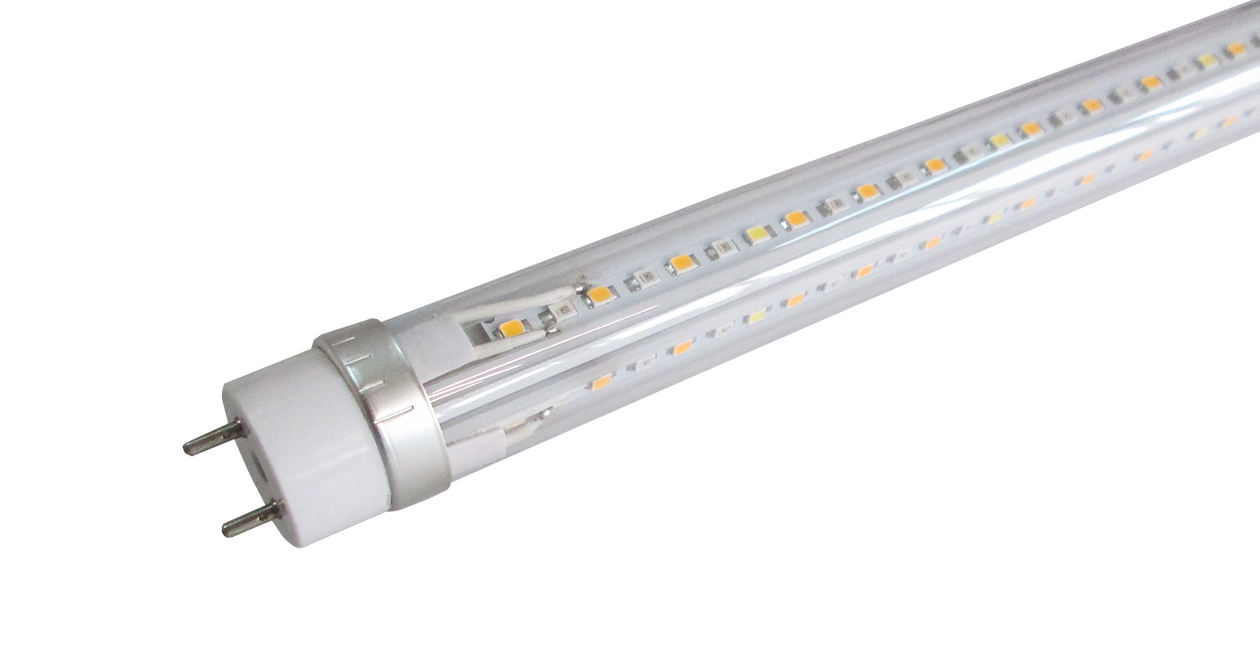 Title image of 									RVT8 LED TUBE REPLACEMENTS