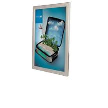 Title image of LED Snap Frame