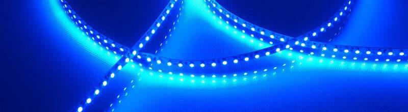 9 Benefits of LED Strip Lights – LUXX Light Technology